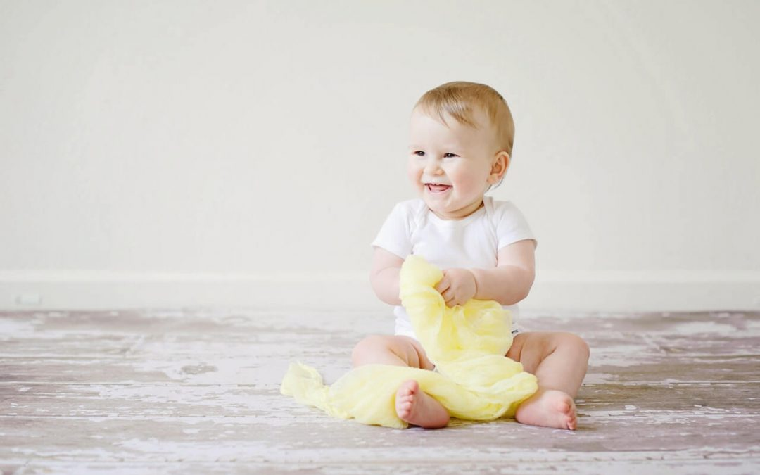 Baby's Teething Problems – What To Do About It
