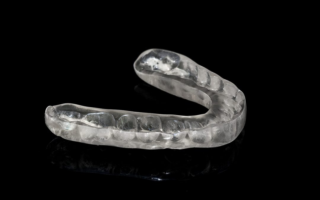 The Mouth Guard For Sleep