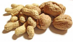 avoid peanuts when wearing braces