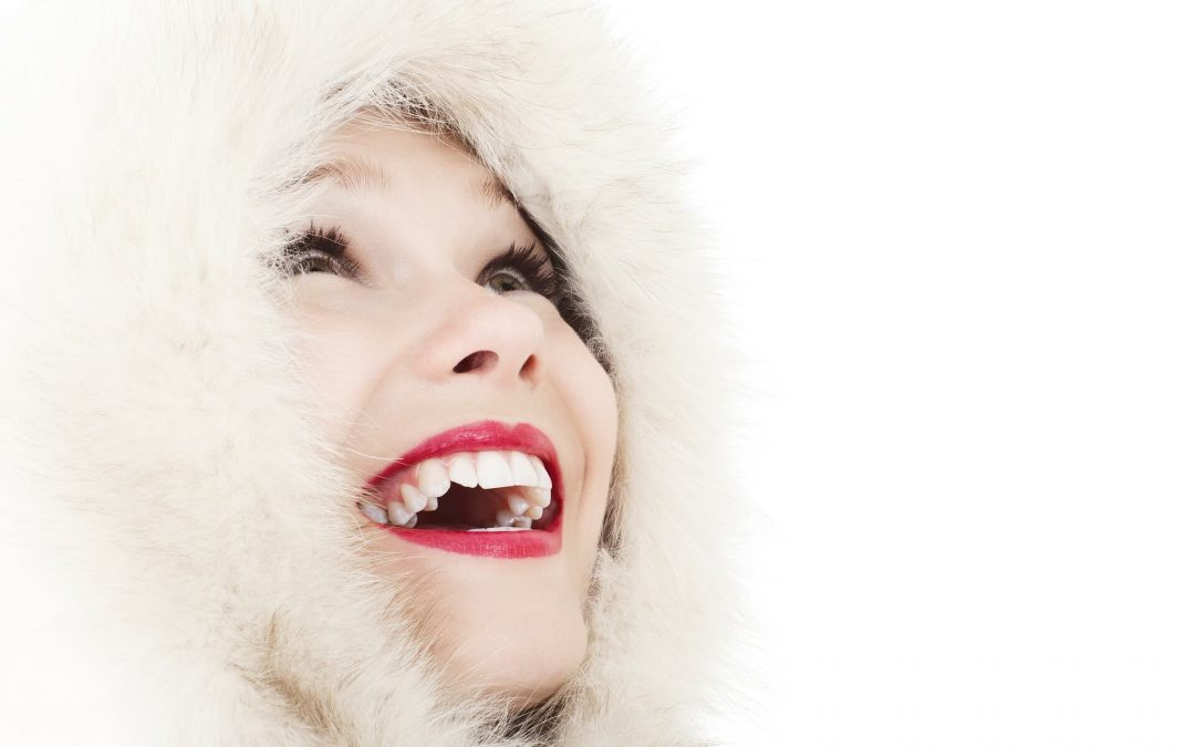 Cosmetic Dentistry For A Happy Smile