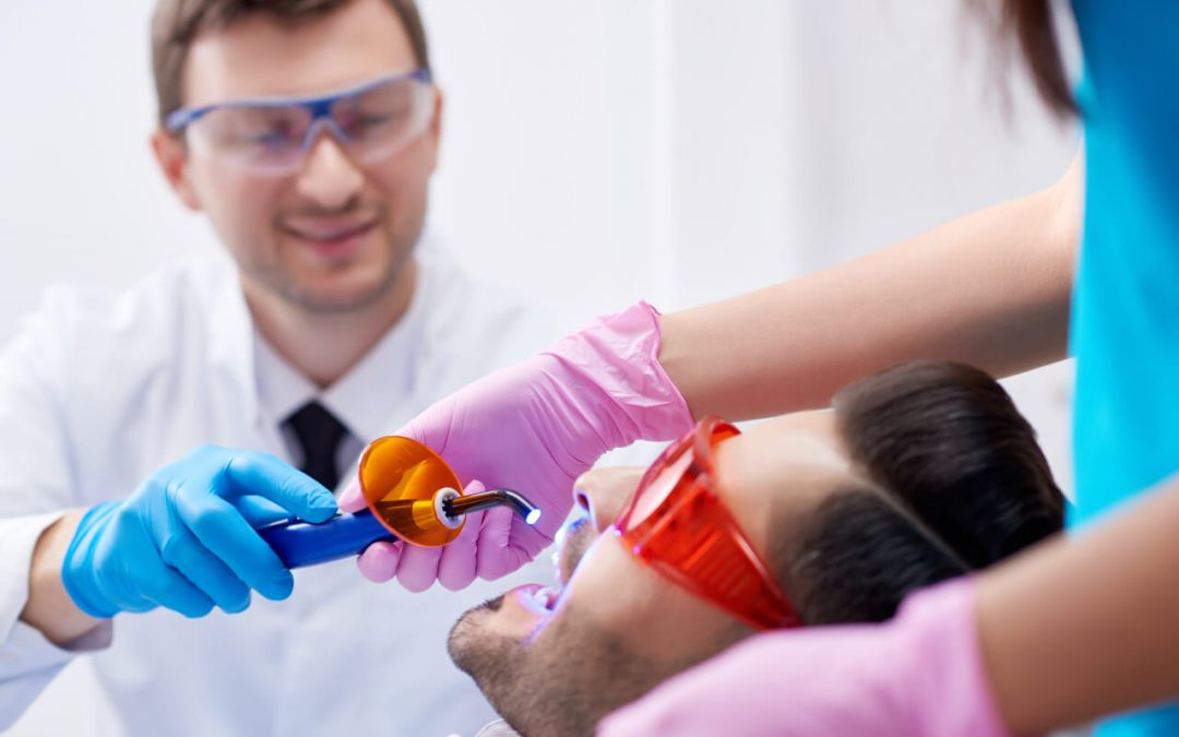 Sources Of Comfort During The Dental Oral Surgery