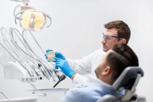 Comfort Dental Oral Surgery