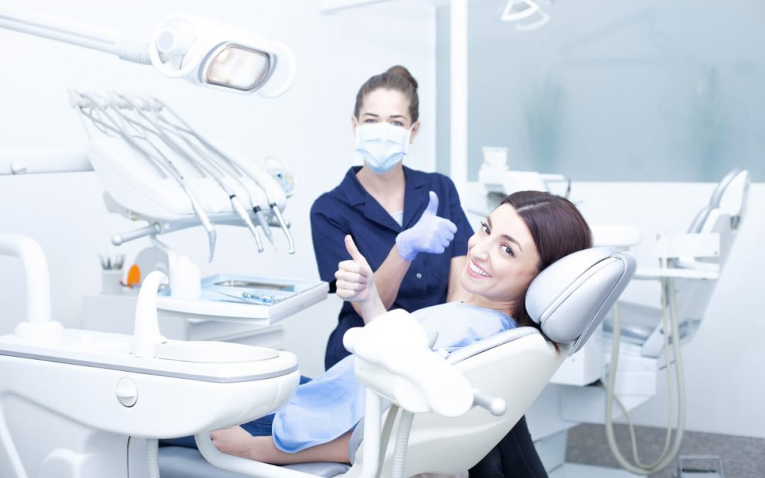 How To Choose The Best Dentist