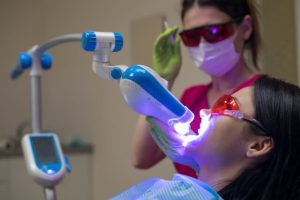 Advanced Laser Dentistry