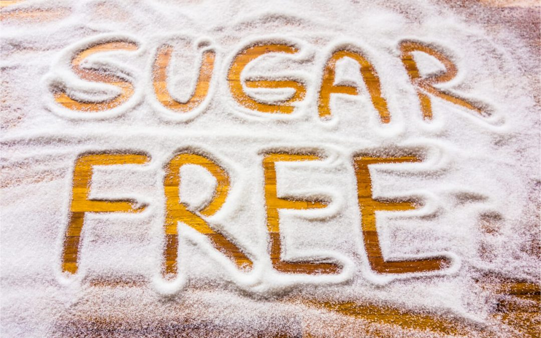 How a sugar free diet plan can help your teeth