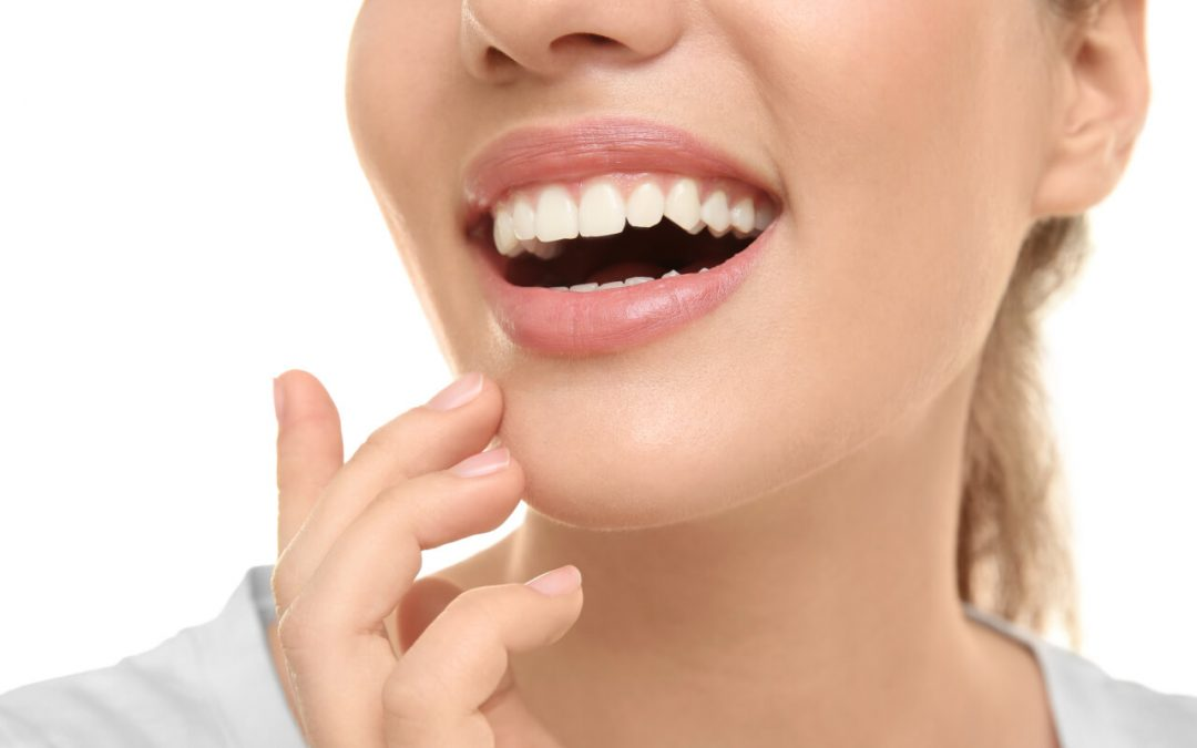 All About Tooth Reshaping