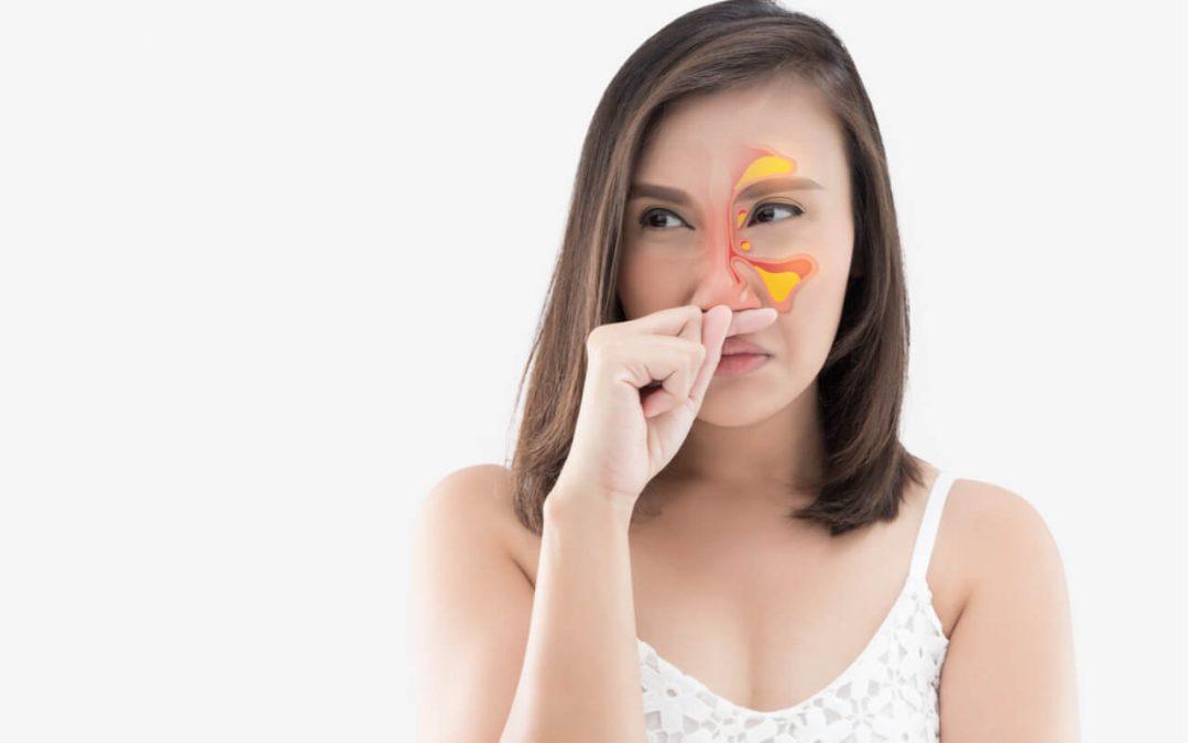 Sinus Toothache Symptoms