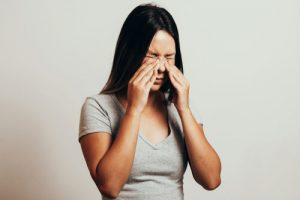 sinus toothache symptoms