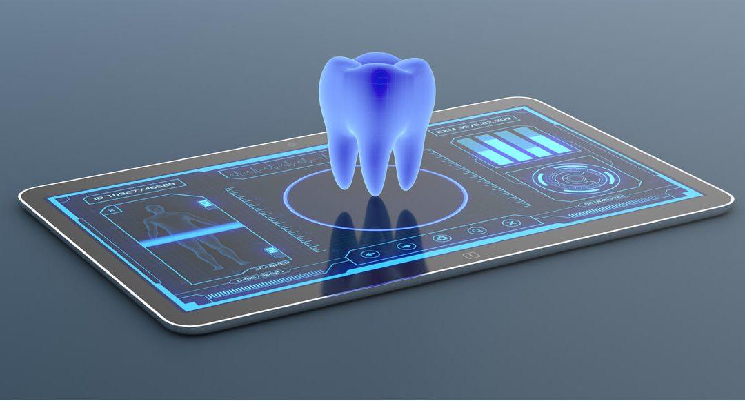 Dental Digital Scanner:The future Of Digital Dentistry