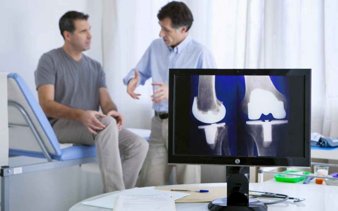 Getting started with Non Surgical Orthopedics Procedures