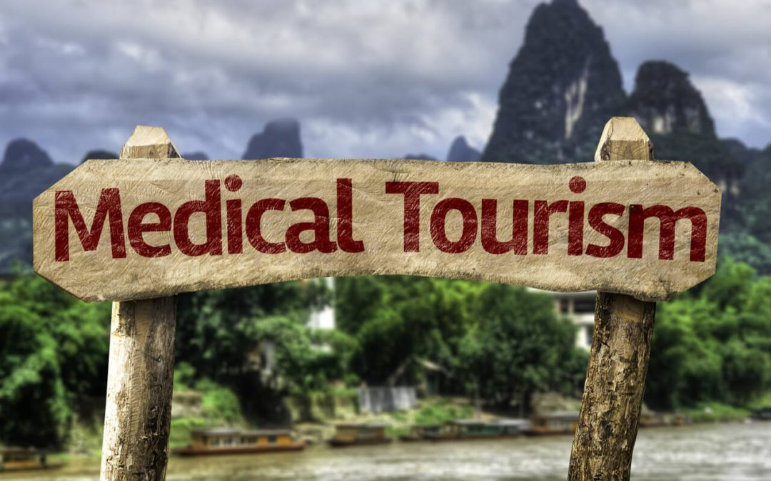Medical tourism: dental and oral treatment overseas