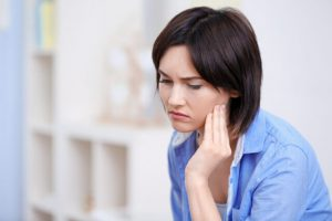 jawbone pain after tooth extraction