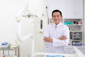 medical tourism: dental expert in Asia