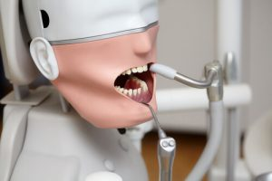 dental school clinics