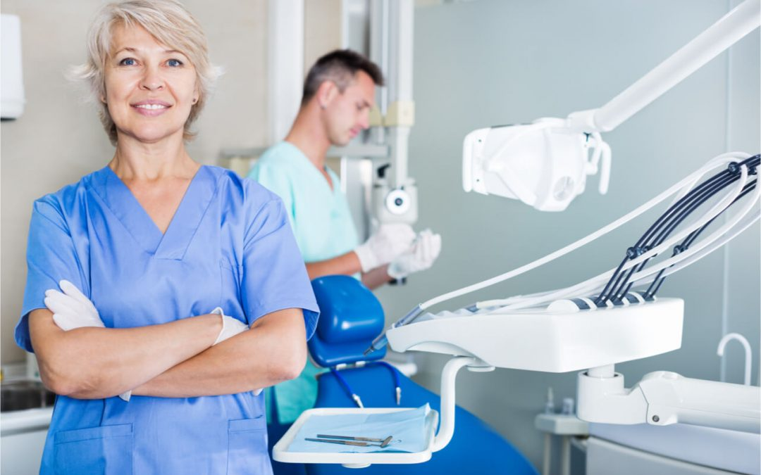 What does a prosthodontist do?