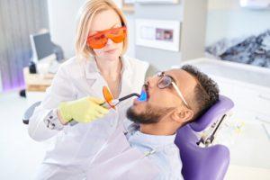 Laser Gum Treatment