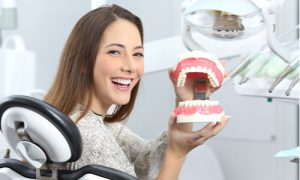 damage caused by bad food for teeth