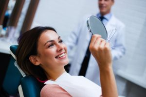 what is a normal teeth alignment for adults